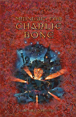 9780749748883: 01 Midnight For Charlie Bone (Red King Quintet)