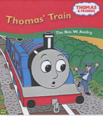 9780749749057: Thomas' Train (Thomas & Friends)