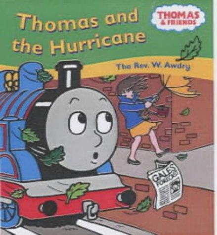 9780749749071: Thomas and the Hurricane (Thomas & Friends)