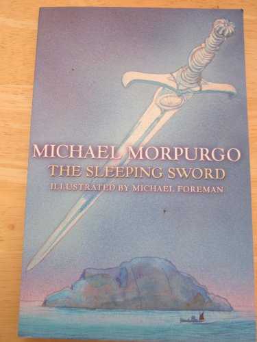 9780749749392: The Sleeping Sword