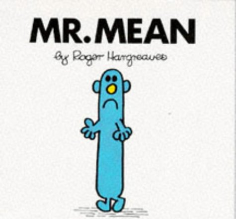 Mr. Mean: Hargreaves, Roger