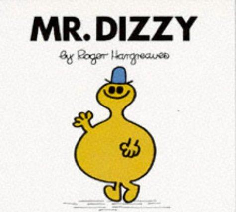 9780749800291: Mr. Dizzy