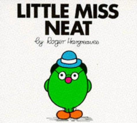 Little Miss Neat (Little Miss library) (Spanish