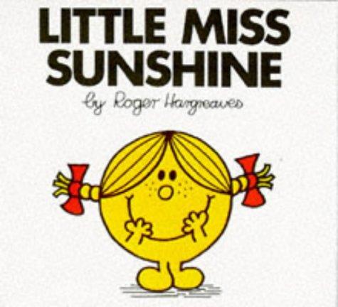 9780749800505: Little Miss Sunshine