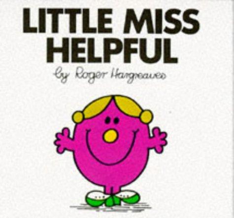9780749804855: Little Miss Helpful
