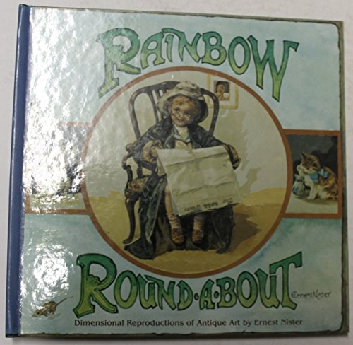 9780749810290: Rainbow Roundabout (Nister Books)