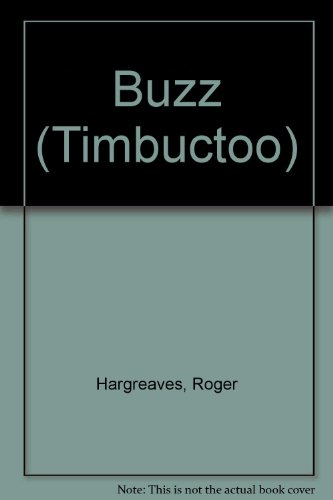 9780749814069: Buzz (Timbuctoo) (Spanish Edition)