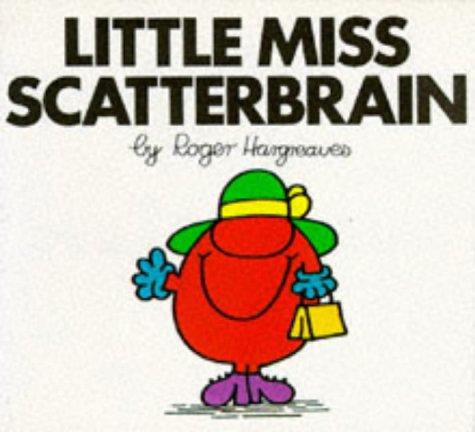 9780749815547: Little Miss Scatterbrain