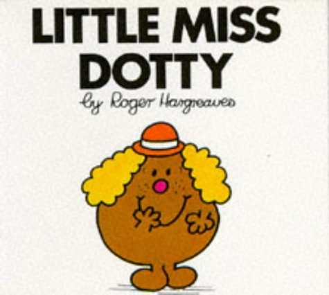 9780749815561: Little Miss Dotty (Little Miss library) (Spanish Edition)