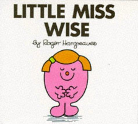 9780749816452: Little Miss Wise