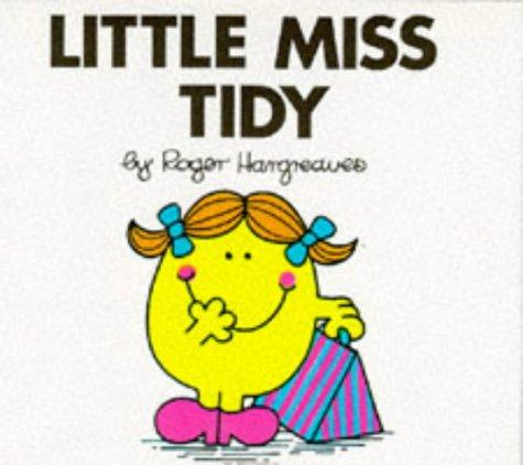 9780749816469: Little Miss Tidy (Little Miss Library)