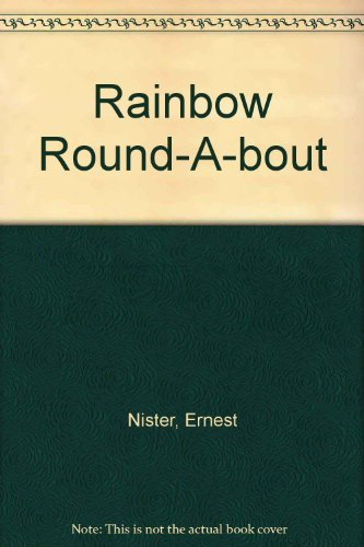 9780749817398: Rainbow Round-A-Bout Dimensional Reproductions Of Antique Art
