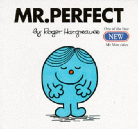 Mr.Perfect (Mr. Men Library): Roger Hargreaves