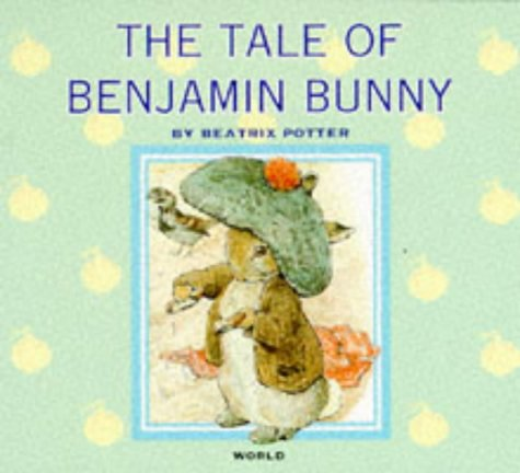 9780749818579: The Tale of Benjamin Bunny (Beatrix Potter Library)