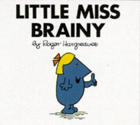9780749819576: Little Miss Brainy
