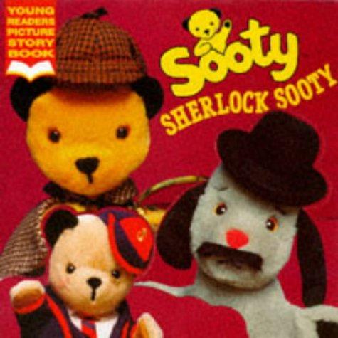 9780749827854: Sherlock Sooty (Sooty Story Books)