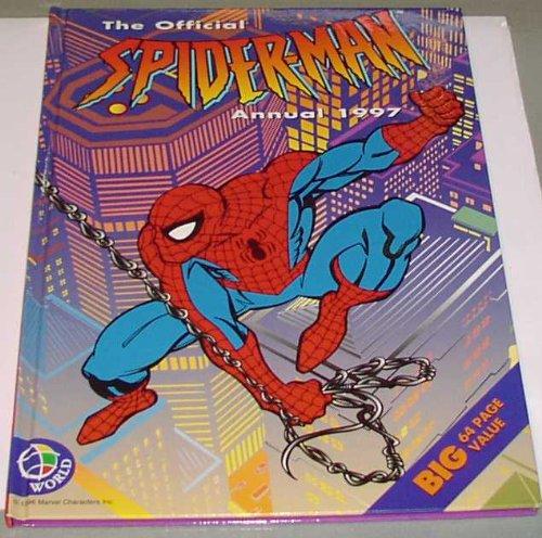 9780749828189: Spiderman Annual