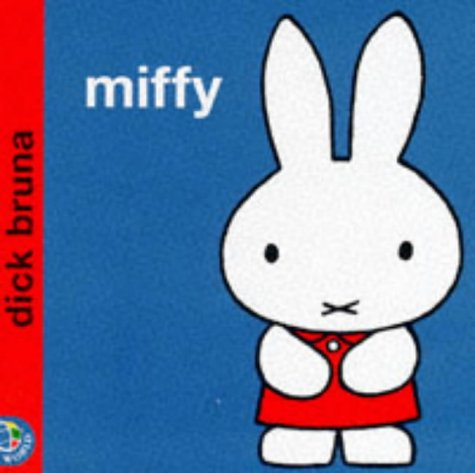 Miffy (Miffy's Library) (9780749829797) by Dick Bruna