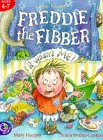 Freddie the Fibber (Little Readers): Mary Hooper