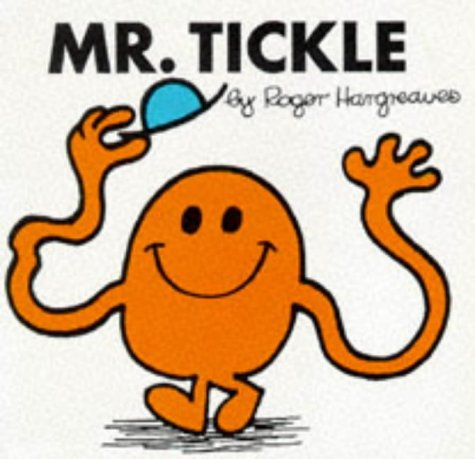 9780749832407: Mr. Tickle (Mr. Men Hardbacks)