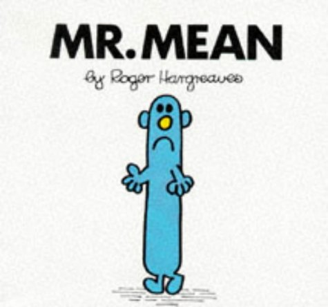 9780749832582: Mr. Mean