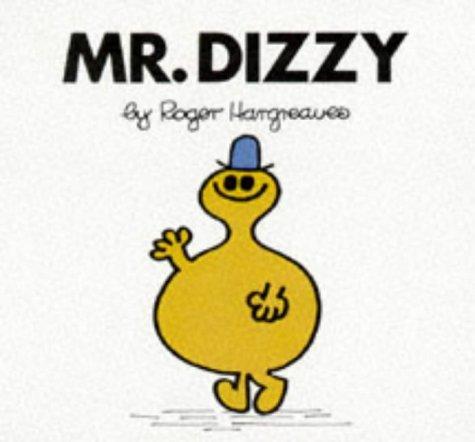 9780749832636: Mr. Dizzy