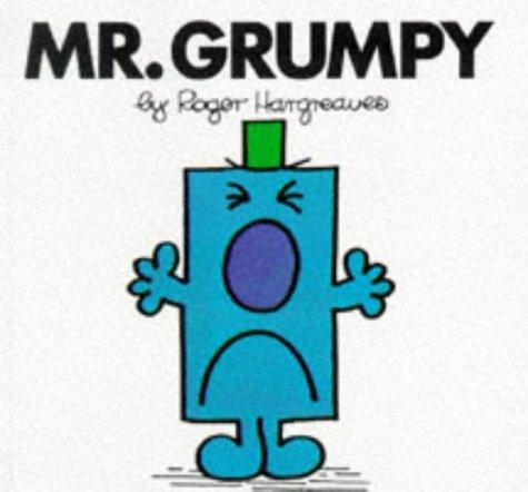 9780749832667: Mr.Grumpy (Mr. Men Hardbacks)