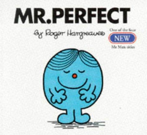 9780749832810: Mr. Perfect (Mr. Men Hardbacks)