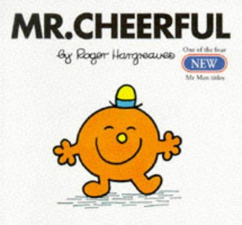9780749832827: Mr.Cheerful (Mr. Men Hardbacks)