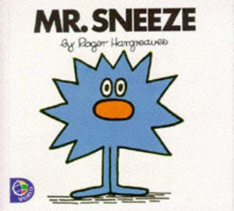 9780749838140: Mr. Sneeze