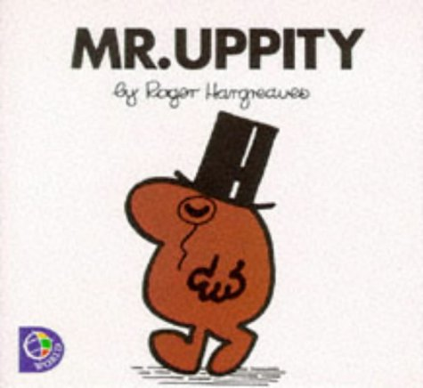 9780749838201: Mr. Uppity