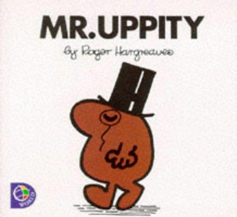 9780749838201: Mr.Uppity (Mr. Men)