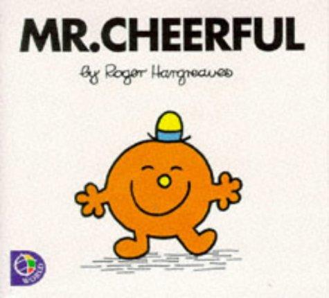 9780749838522: MR.CHEERFUL (MR. MEN S.)