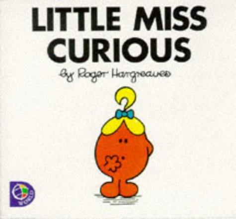 9780749838799: Little Miss Curious (Little Miss Library)