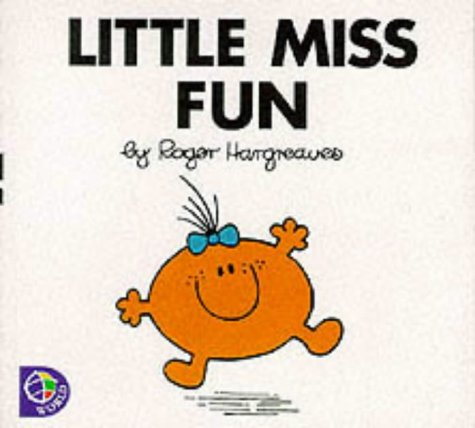 9780749838805: Little Miss Fun