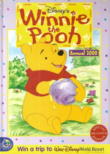 Winnie the Pooh 2000 Annual: A. A. Milne