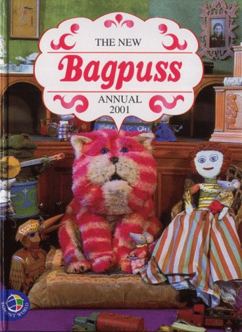 Bagpuss Annual 2001: Unknown