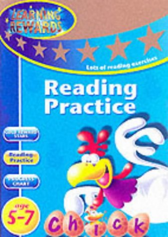 Reading Practice: Key Stage 1 (Learning Rewards): n/a