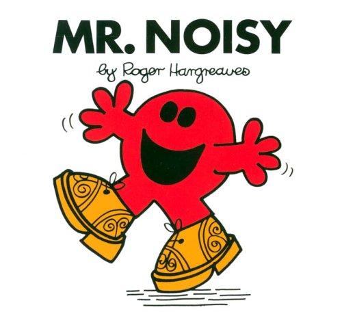 9780749851972: Mr. Noisy
