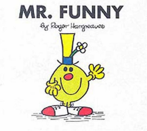 9780749851996: Mr. Funny
