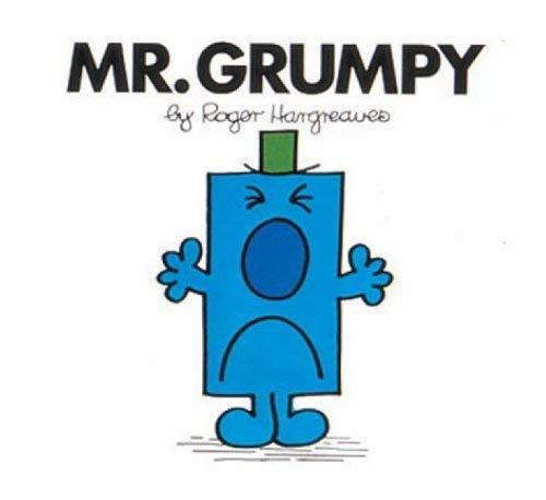 9780749852085: Mr grumpy (Mr. Men)