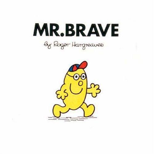 9780749852214: Mr brave (Mr. Men)