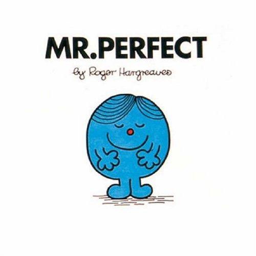 9780749852238: Mr. Perfect