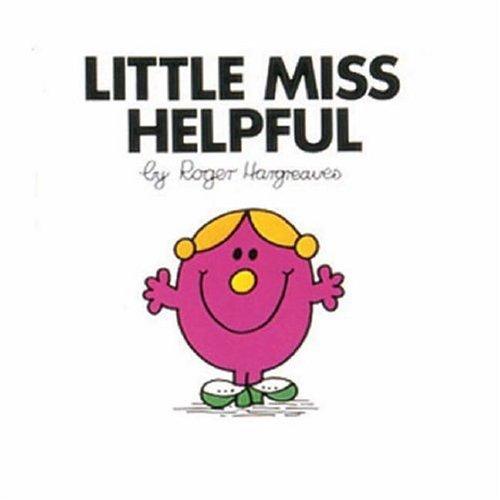 9780749852320: Little Miss Helpful