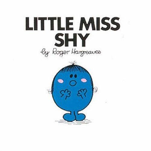 9780749852344: Little Miss Shy