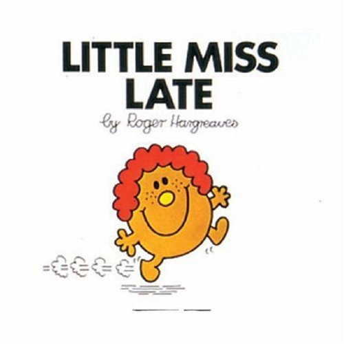 9780749852405: Little Miss Late: 15