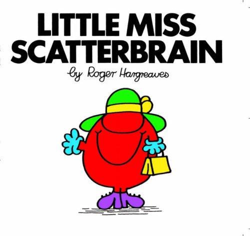 9780749852412: Little Miss Scatterbrain