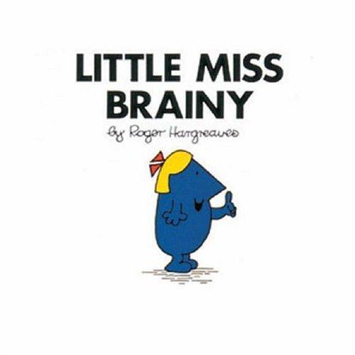 9780749852498: Little Miss Brainy