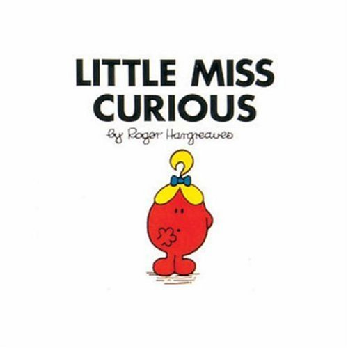9780749852511: Little Miss Curious (Little Miss Library)
