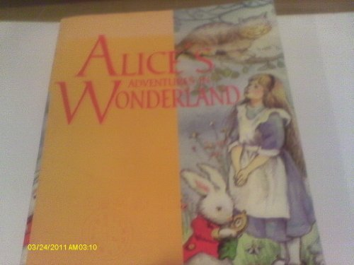 Alices Adventures In Wonderland And Through The Looking Glass And What Alice Found There